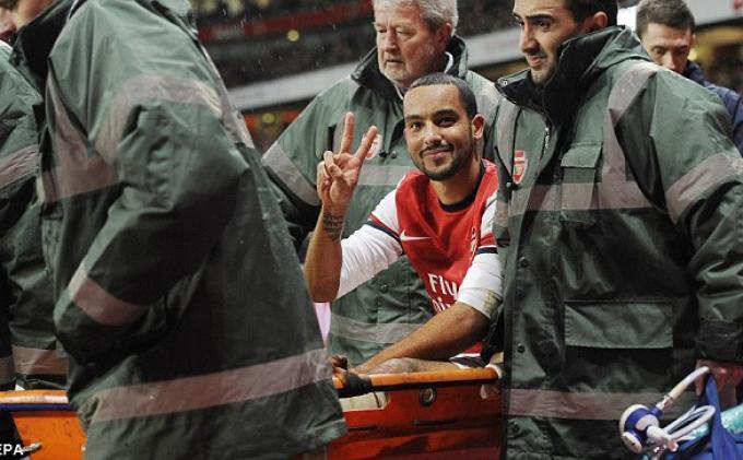 Pemain Bola Arsenal Terburuk
